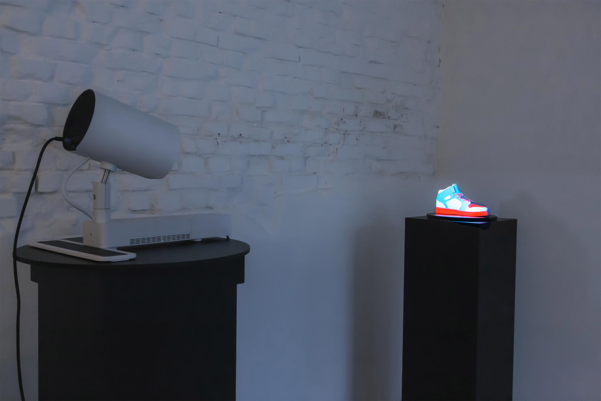 Sneaker_Vase_Projection_pong_li_7
