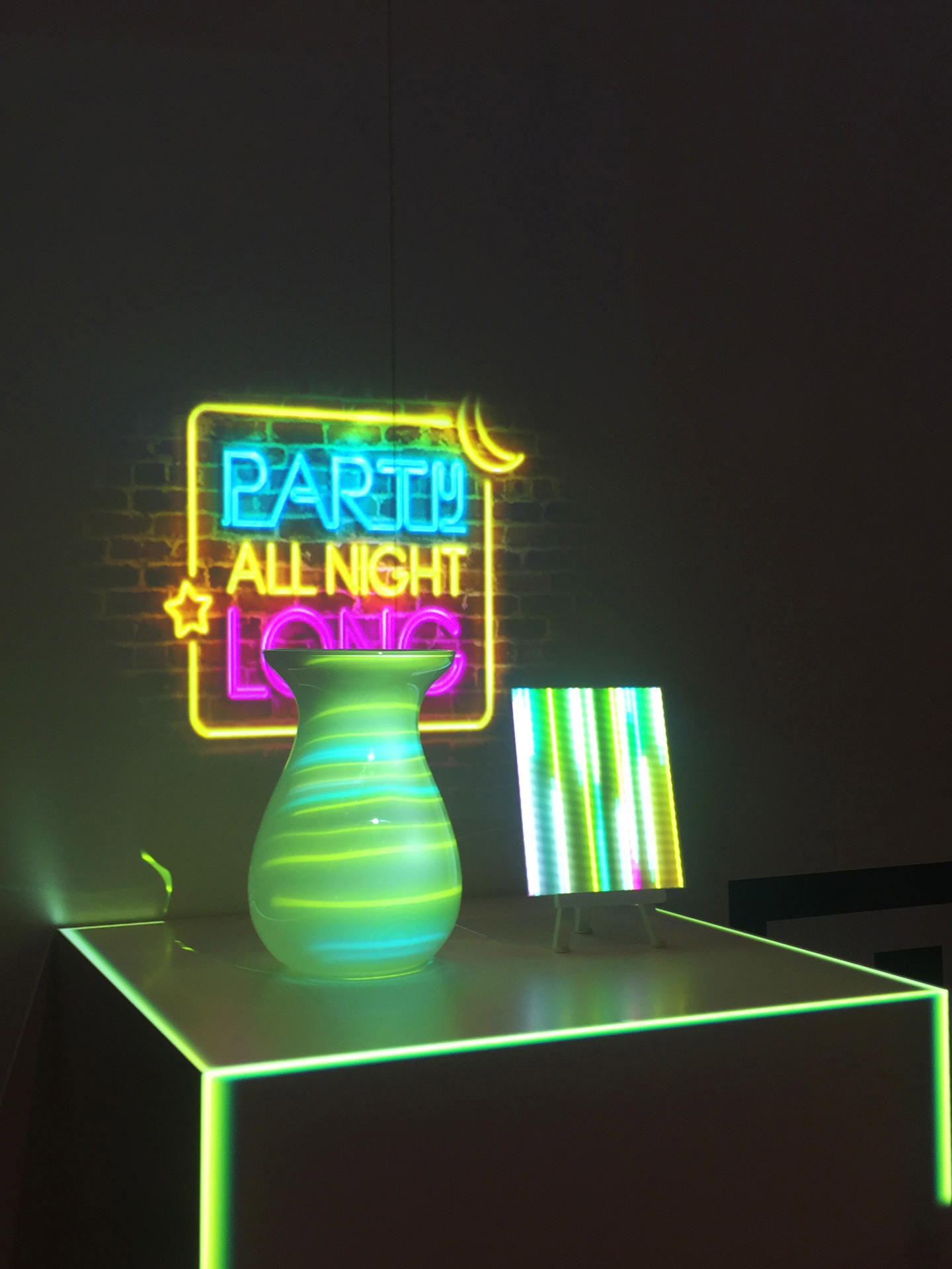 Sneaker_Vase_Projection_pong_li_2